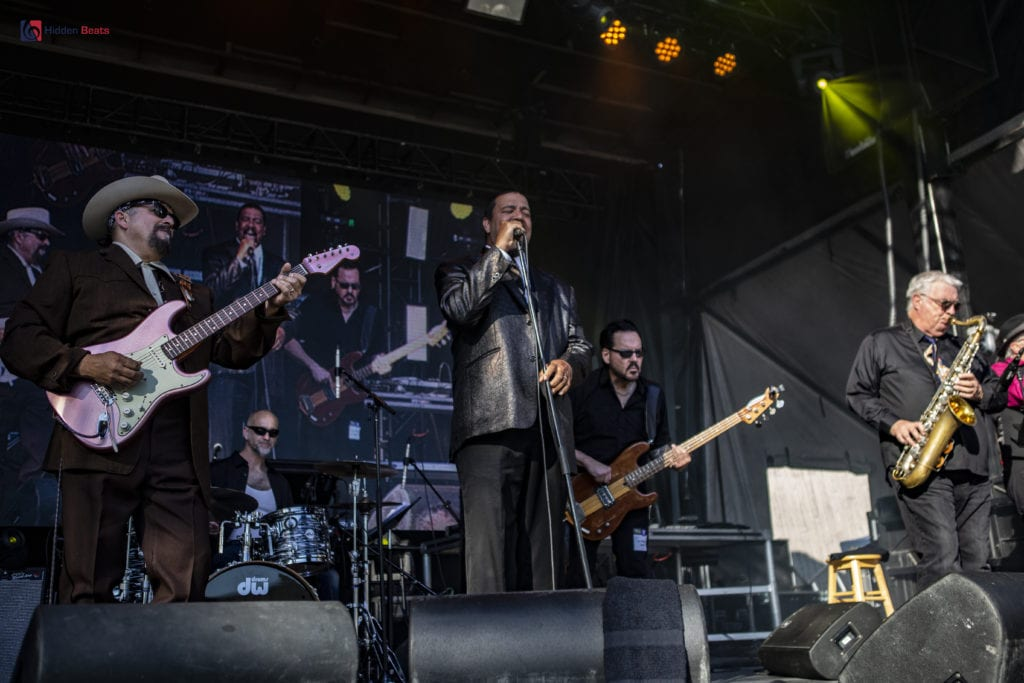 The Proven Ones - Bluesfest 2019 Day 4