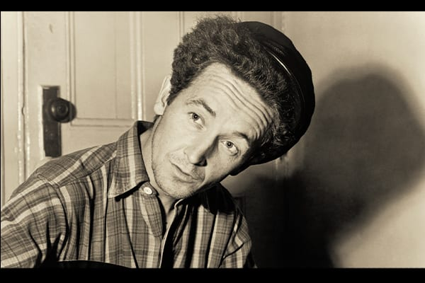 Woody Guthrie - This Week in Music Vol 11
