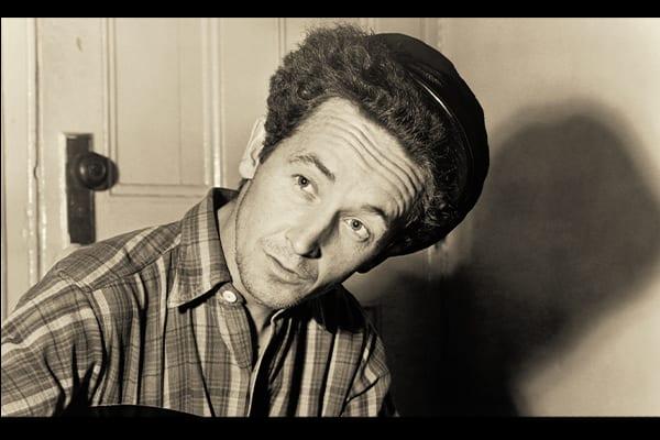 Woody Guthrie - This Week in Music Vol 11