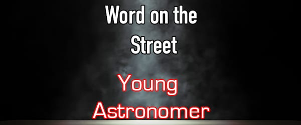Word on the Street – Vol 1