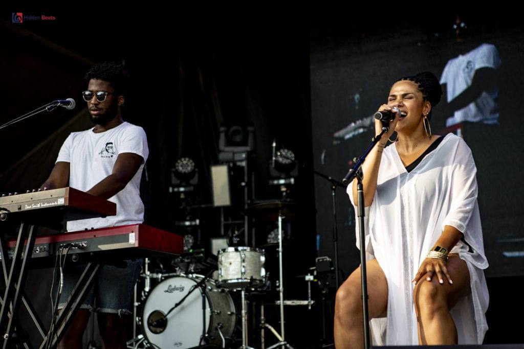 Zaki Ibrahim - Bluesfest 2019