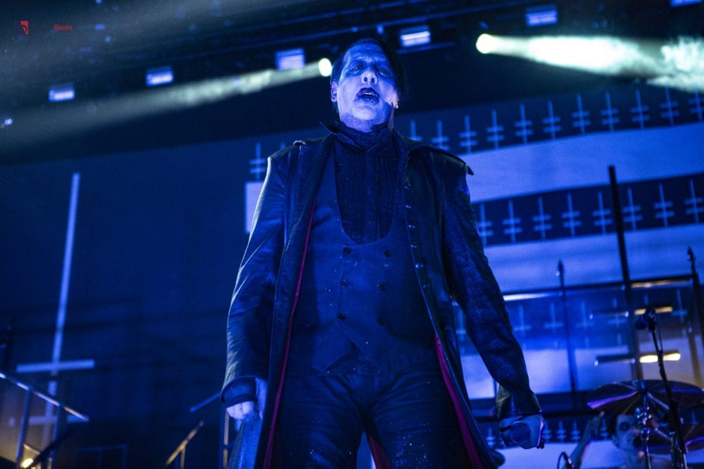 Manson - Twins of Evil