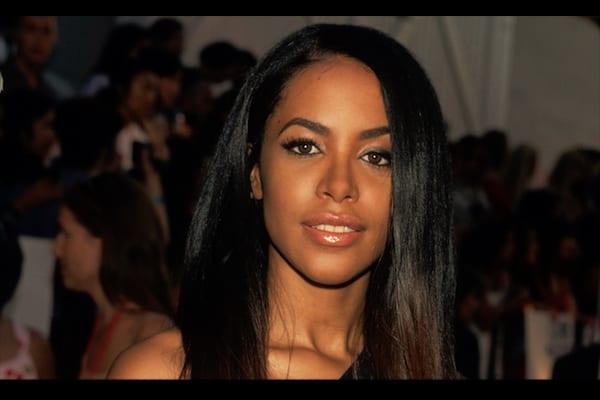 Aaliyah - This Week in Music