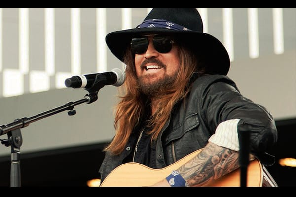 Billy Ray Cyrus - This Week in Music