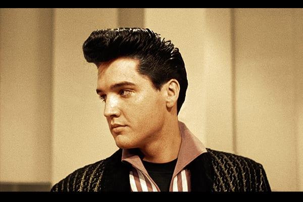 Elvis - This Week in Music