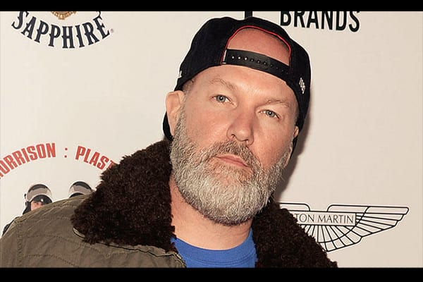 Fred Durst - This Week in Music