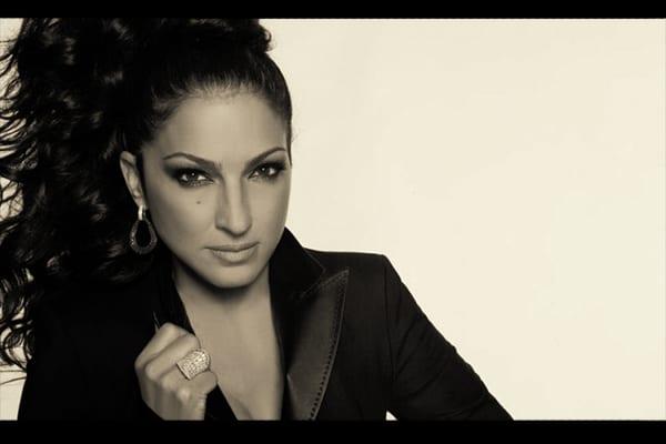 Gloria Estefan - This Week in Music