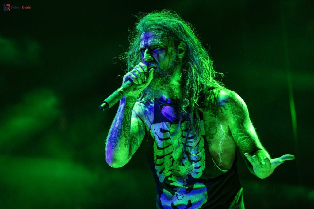 Rob Zombie - Twins of Evil