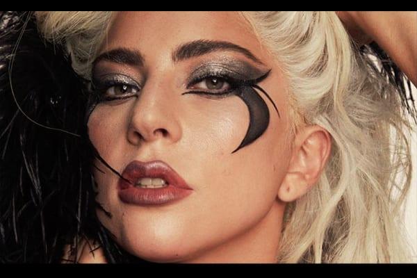 Lady Gaga - This Week in Music