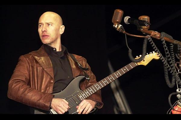 Matt Johnson - This Week in Music