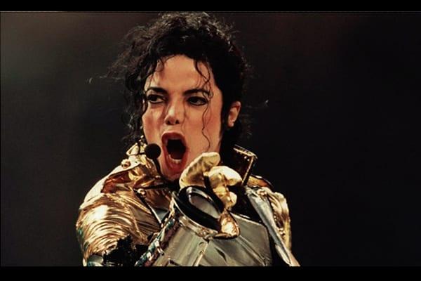 Michael Jackson - This Week in Music