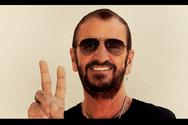 Ringo Starr - This Week in Music