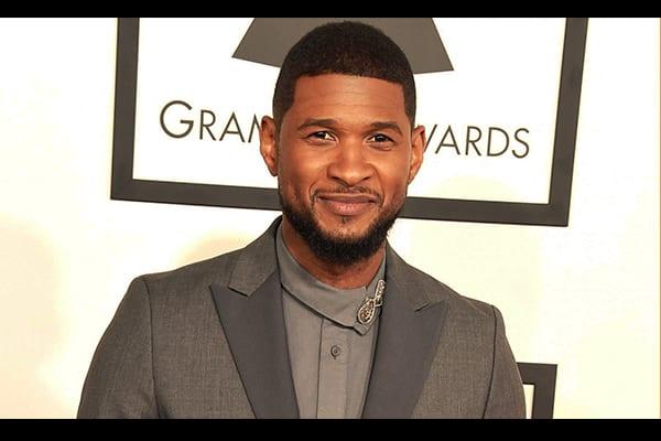Usher - This Week in Music
