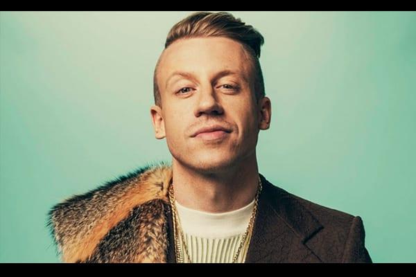 Macklemore - This Week in Music