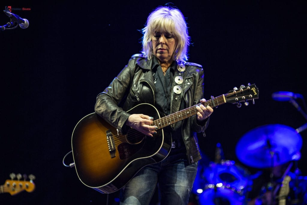 Lucinda Williams Cityfolk Festival - Day 1
