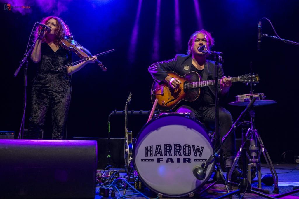 Harrow Fair - Opening for Robert Plant -  CityFolk Festival Day 4