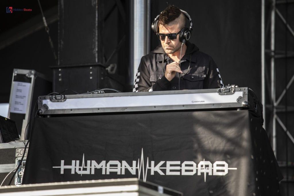 Human Kebab
