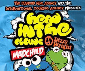 Madchild x Dizzy Wright