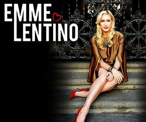 Spotlight - Emme Lentino