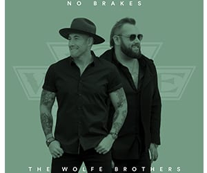 Spotlight -The Wolfe Brothers