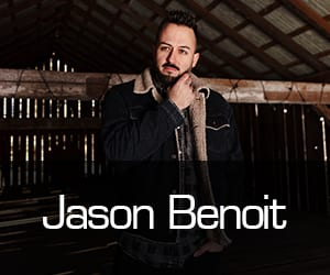 East Coast Spotlight – Jason Benoit