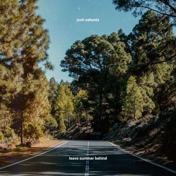 West Coast Spotlight - Josh Sahunta