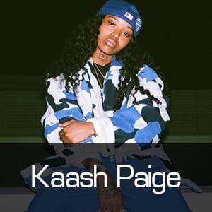 Highlight – Kaash Paige