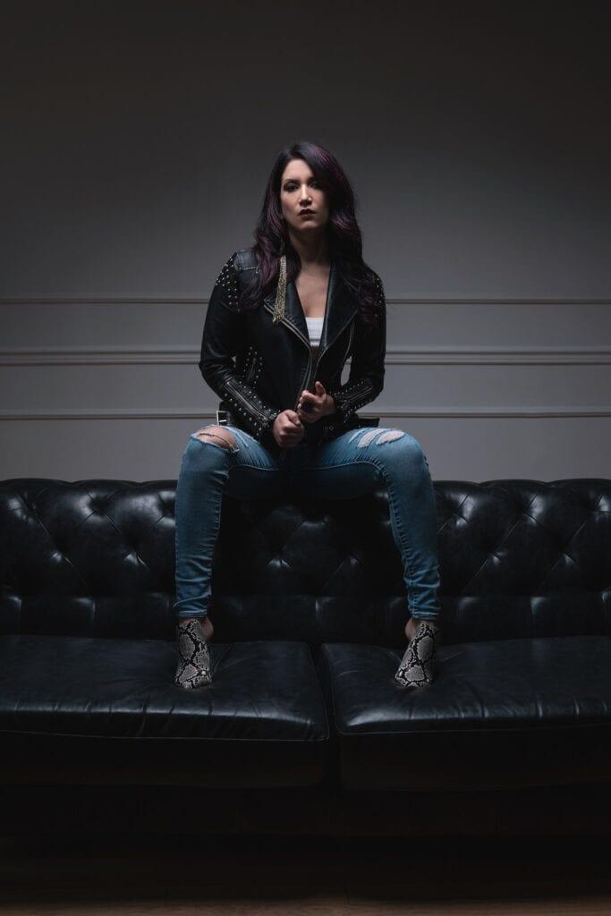 Spotlight - Nicole Rayy