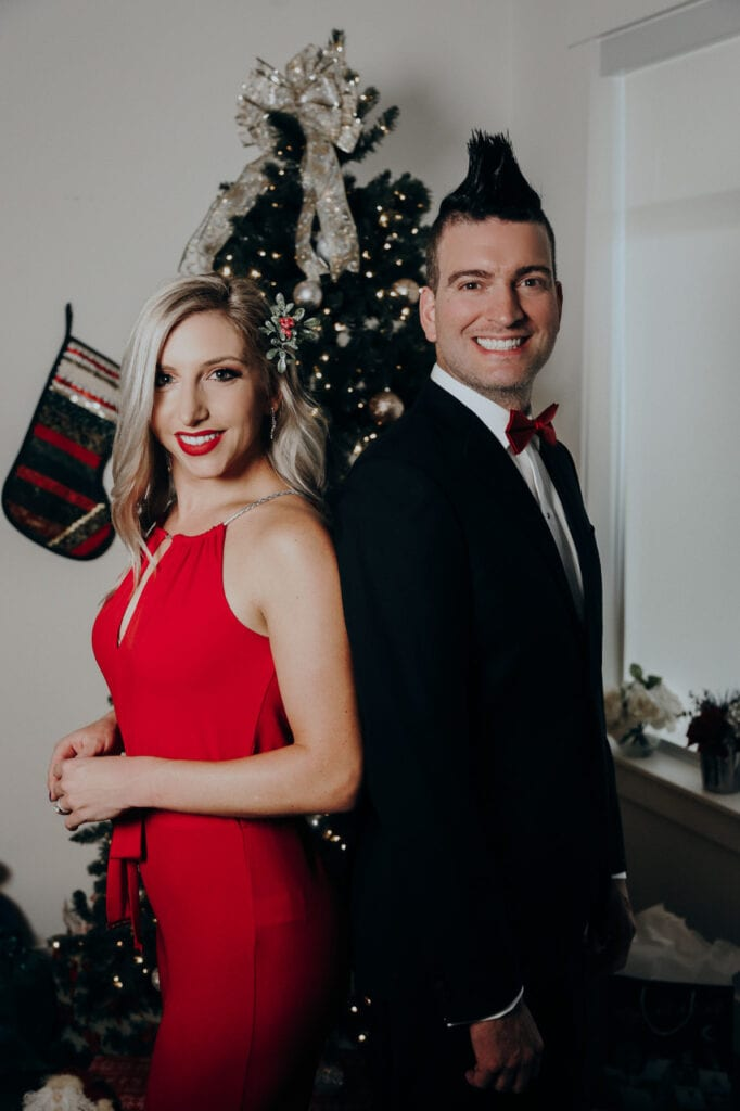 Spotlight - Emily & Mike Ayley