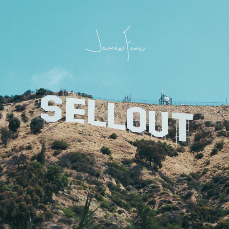 Spotlight – Jamie Fine