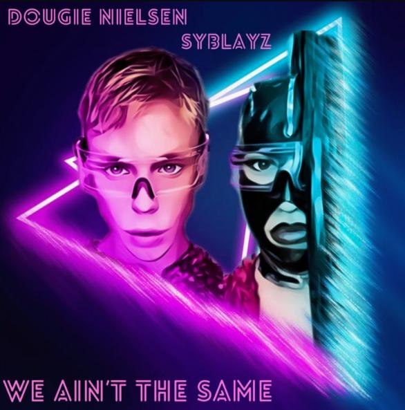 Spotlight – Dougie Nielsen