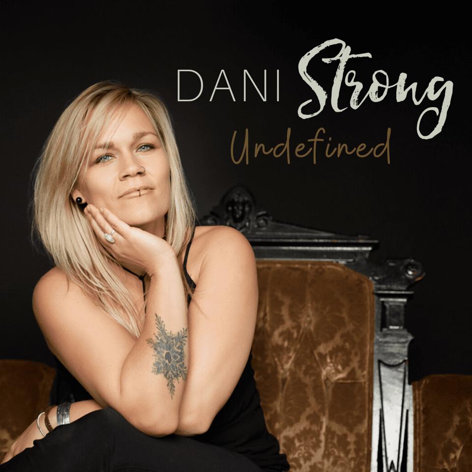 Spotlight – Dani Strong