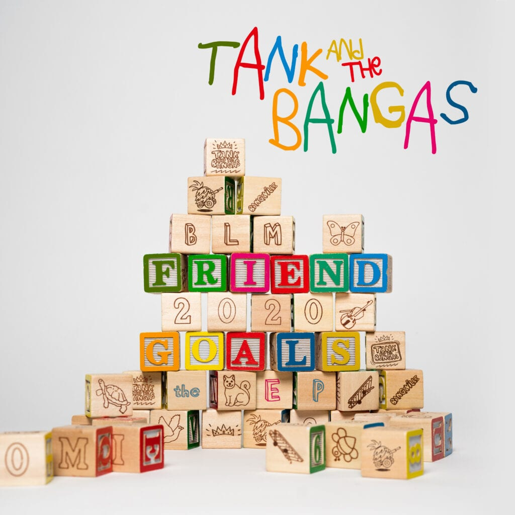 Highlight – Tank and The Bangas