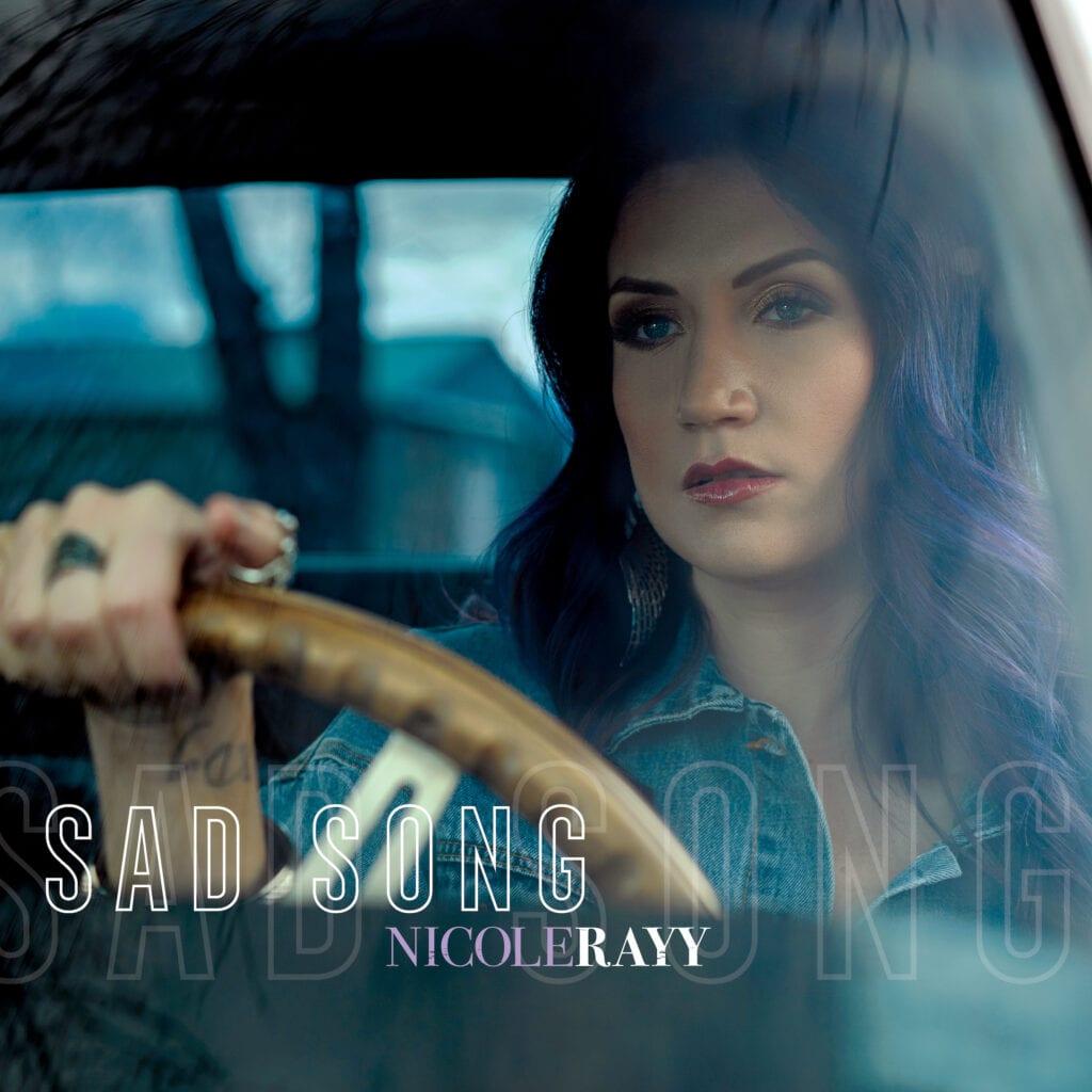 Spotlight – Nicole Rayy - Round 2