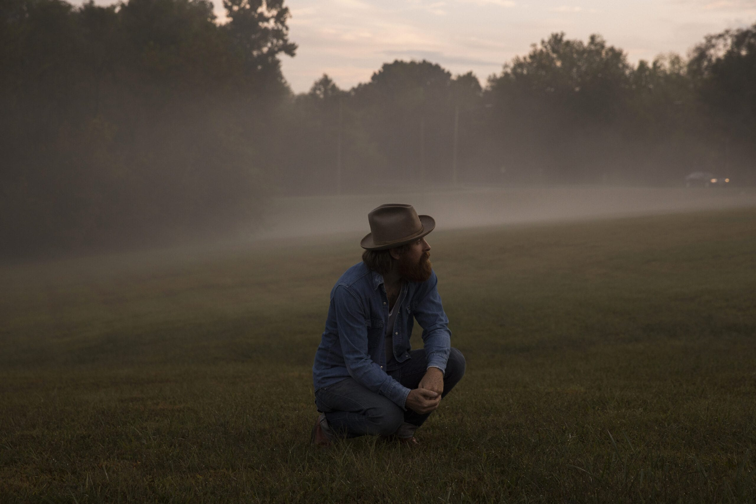 Spotlight – Spencer Burton