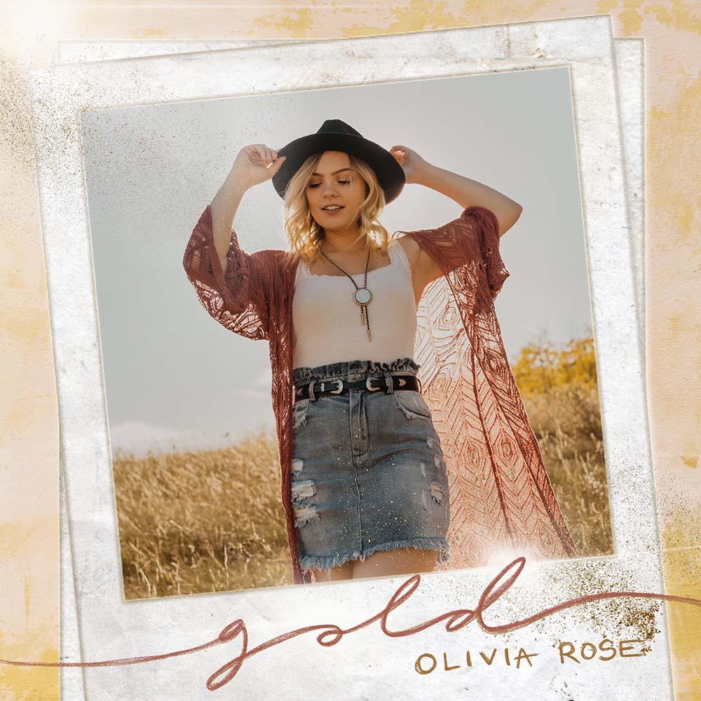 Spotlight – Olivia Rose