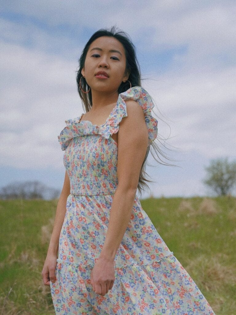 Spotlight – Leanna Oki