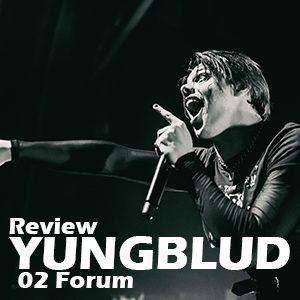 YUNGBLUD Live – 02 Forum